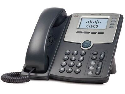 IP Телефон Cisco SPA502G