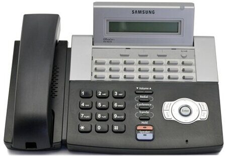 Samsung officeserv DS-5021D